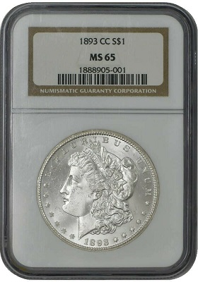 1893 Carson City NGC MS65 2 400px
