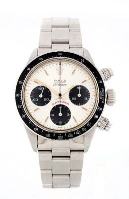 Rolex - Vintage Oyster Cosmograph Daytona