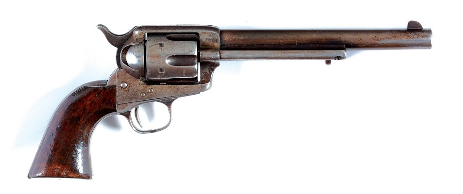 US-COLT-CAVALRY-SINGLE-ACTION-ARMY-REVOLVER-1874
